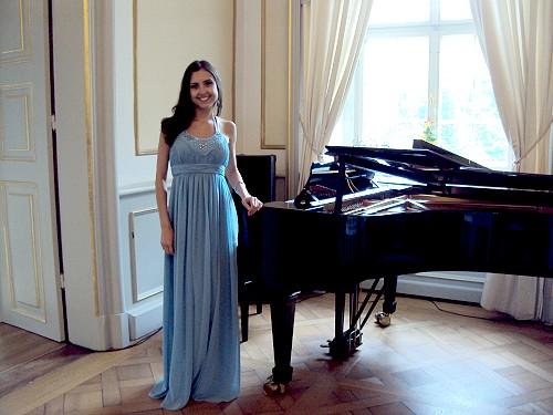 Copyright Jelena Froga - der musikalische Rahmen für ein unvergessliches Fest